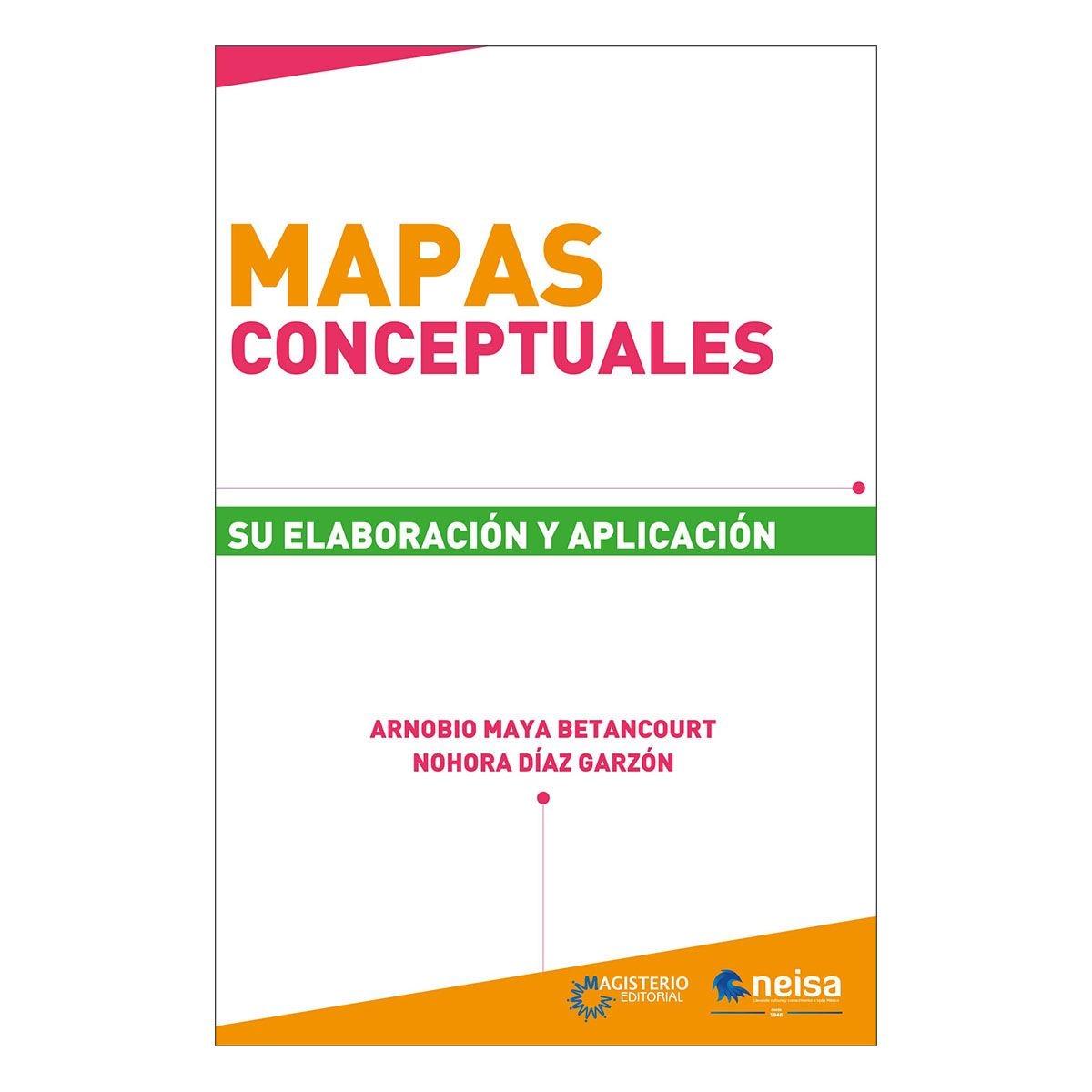 Mapas conceptuales