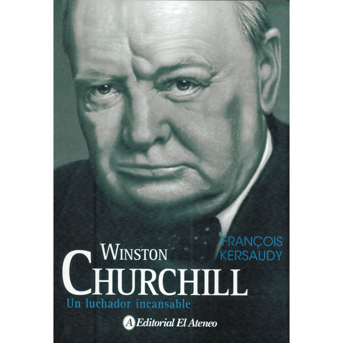 Winston churchill Libro - Sanborns