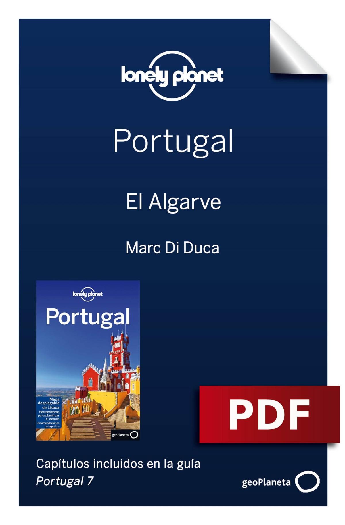 Portugal 7. El Algarve