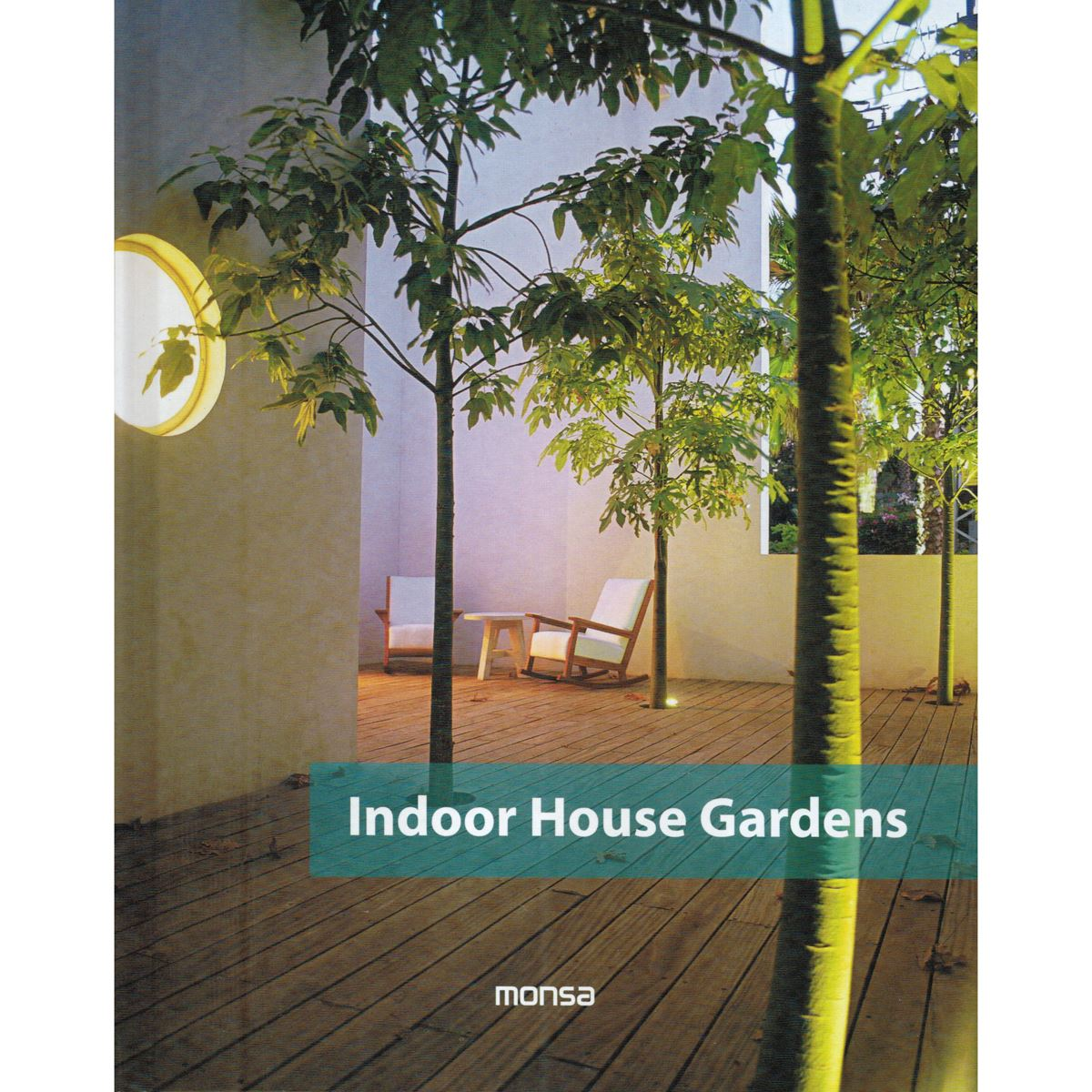Indoor houses gardens