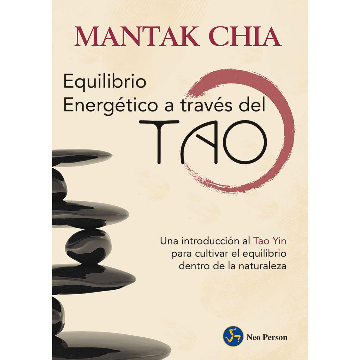 Equilibrio energético a través del Tao, El (Nueva edición)