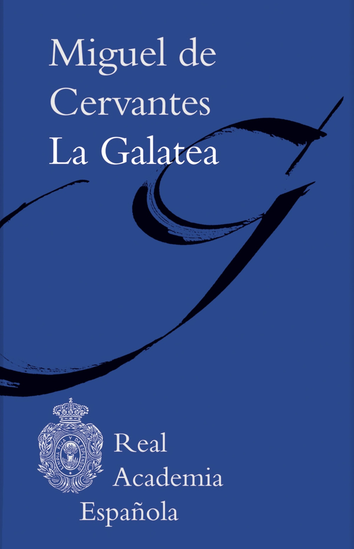 La Galatea (Epub 3 Fijo)