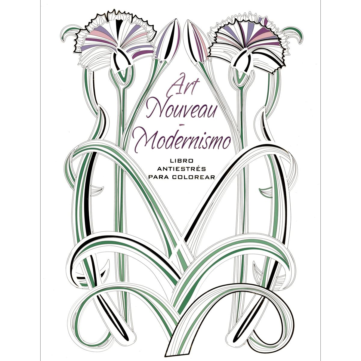 Art nouveau modernismo Libro - Sanborns