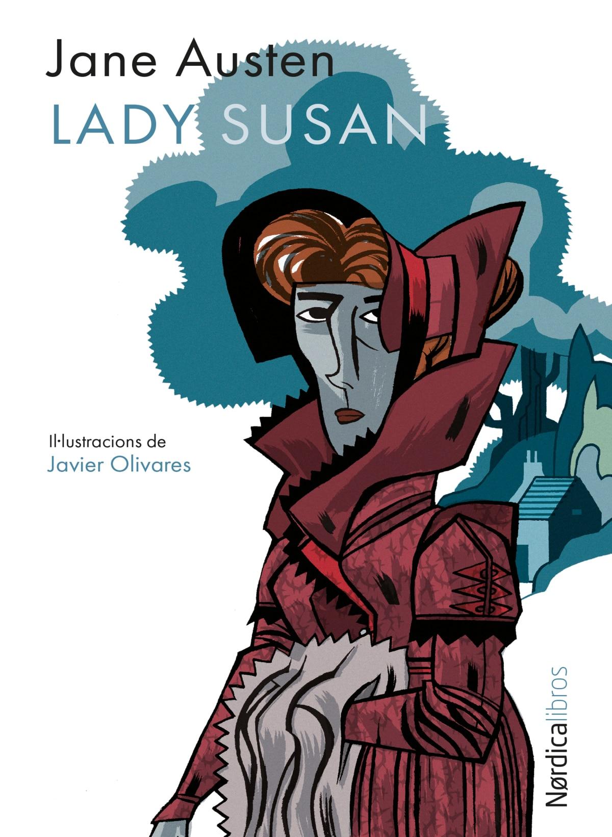 Lady Susan (catalán)