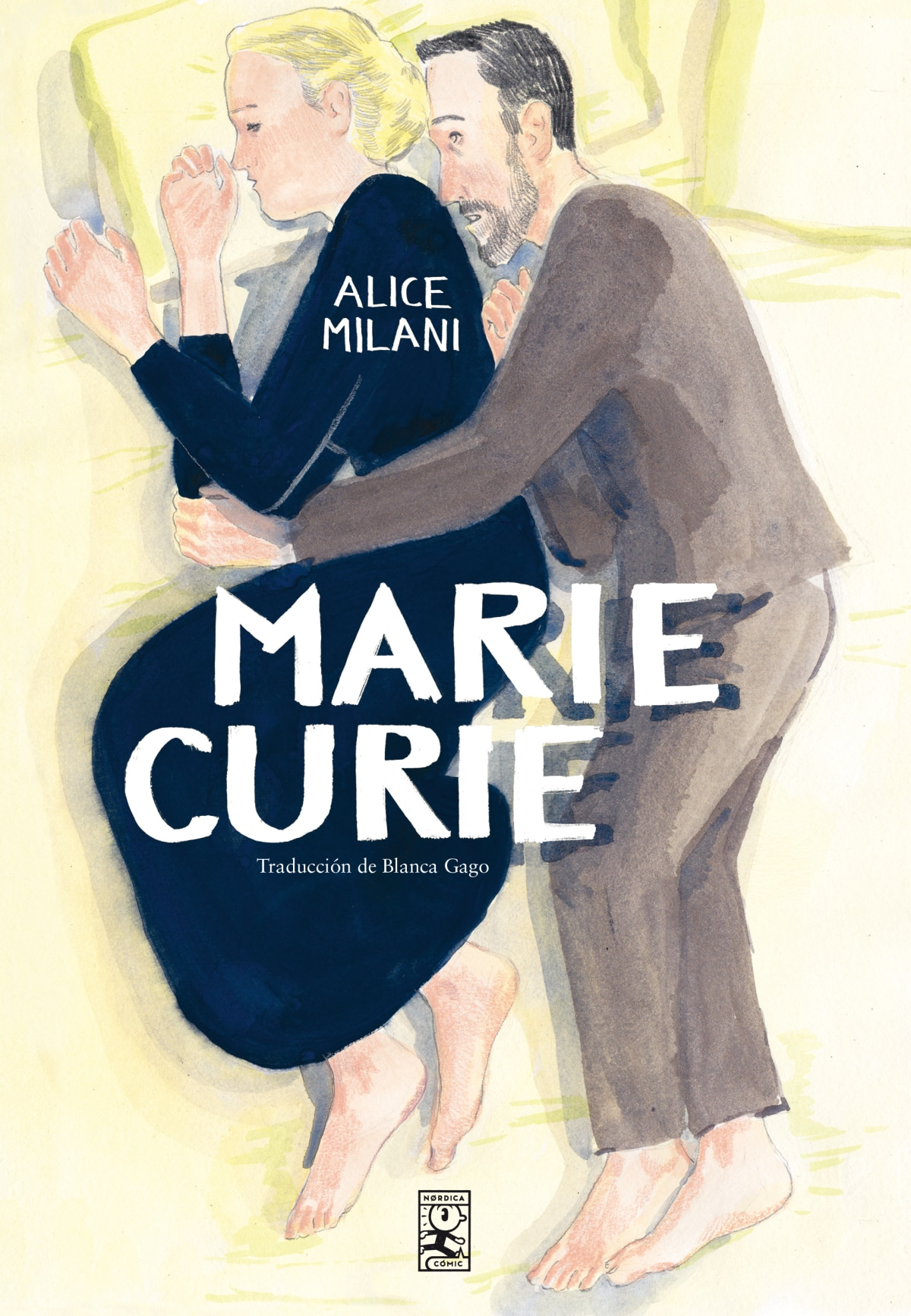 Marie Courie