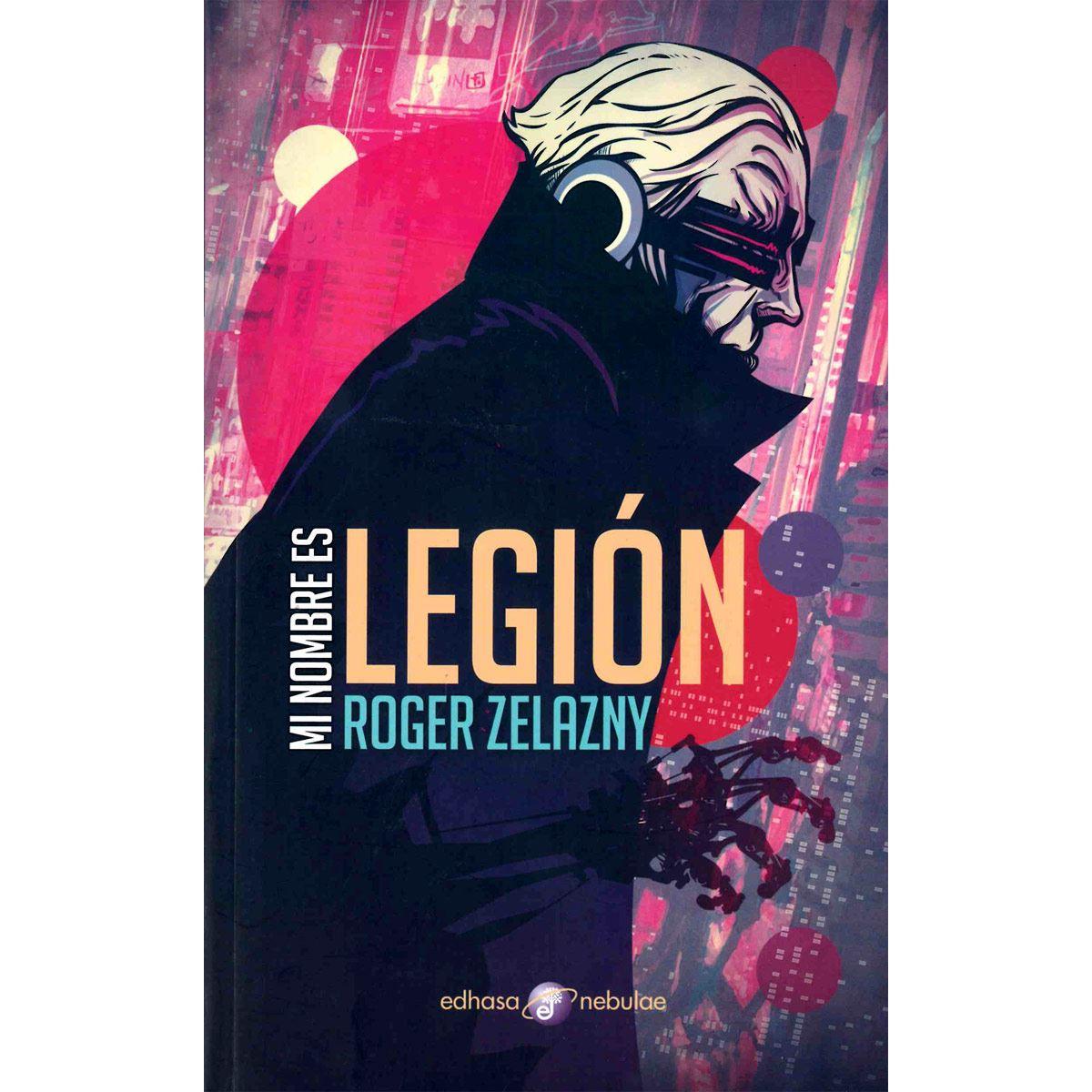 Mi nombre es Legión