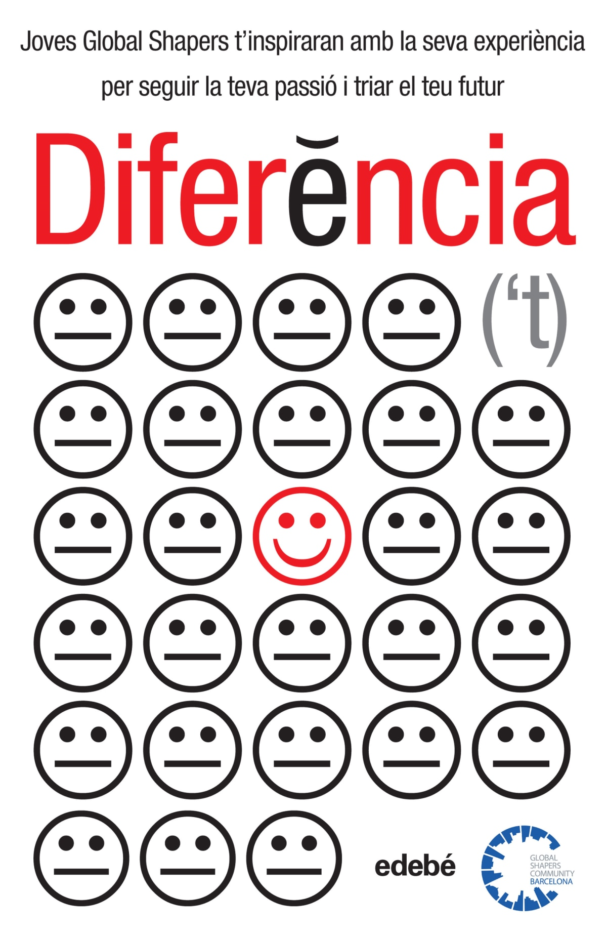 Projecte Global Shapers: DIFERENCIA(T)