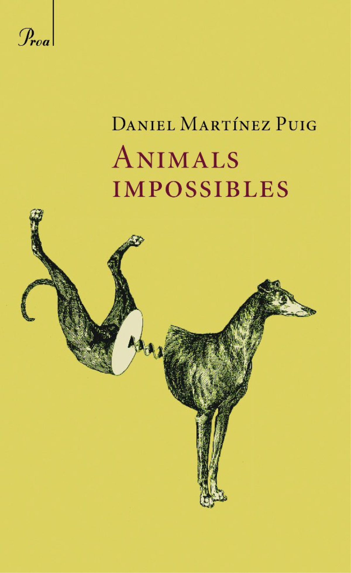 Animals impossibles