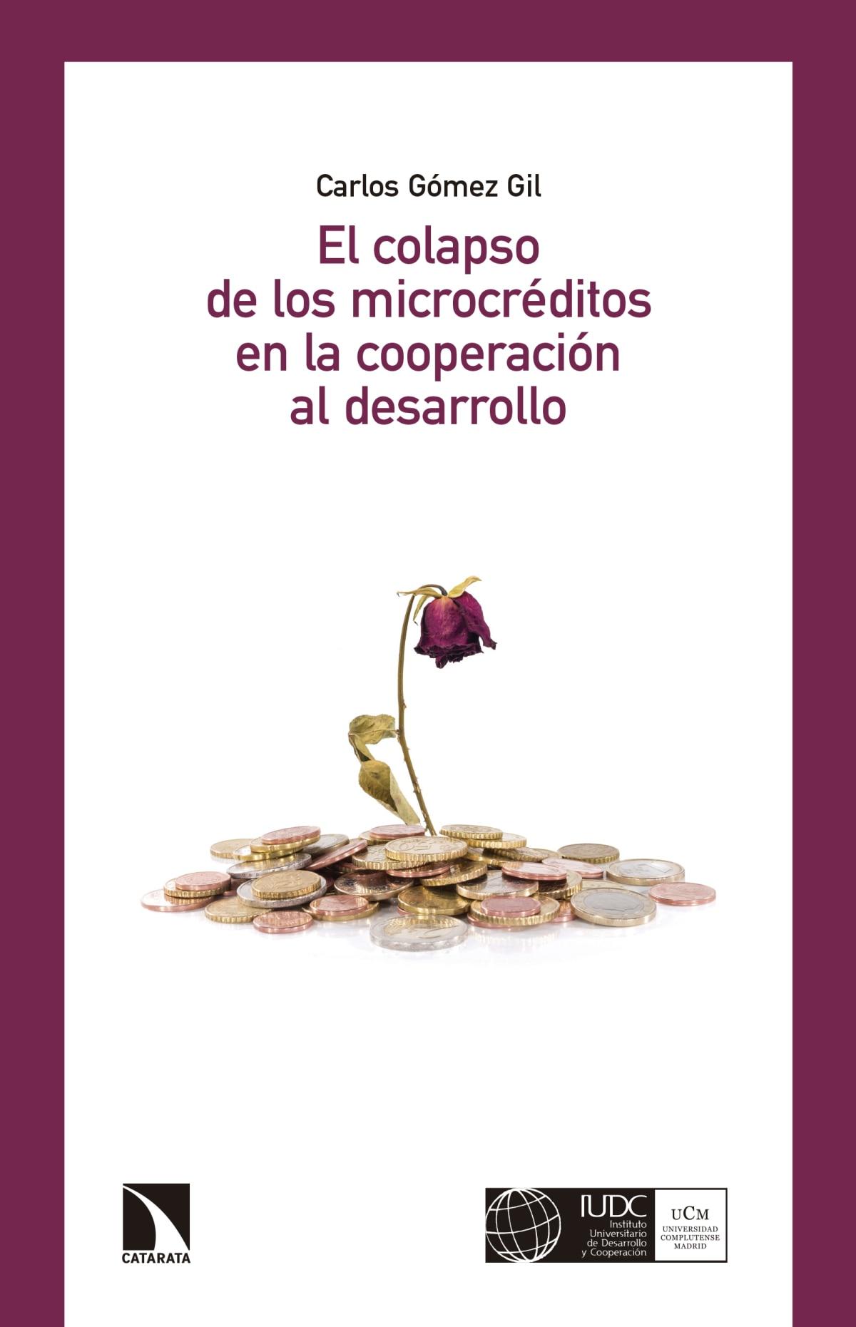 El colapso de los microcréditos en la cooperación al desarrollo