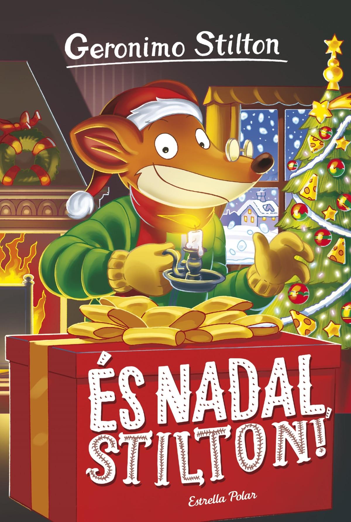 És Nadal, Stilton