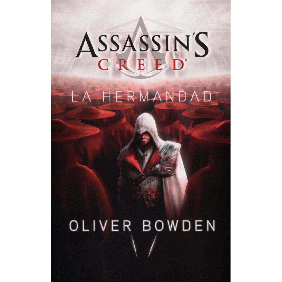 La hermandad. assassins creed Libro - Sanborns