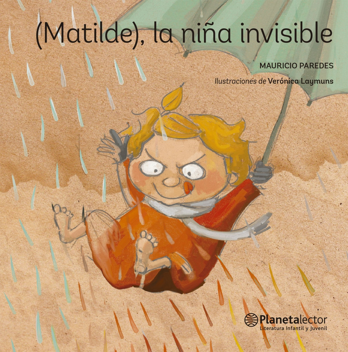Matilde La Niña Invisible