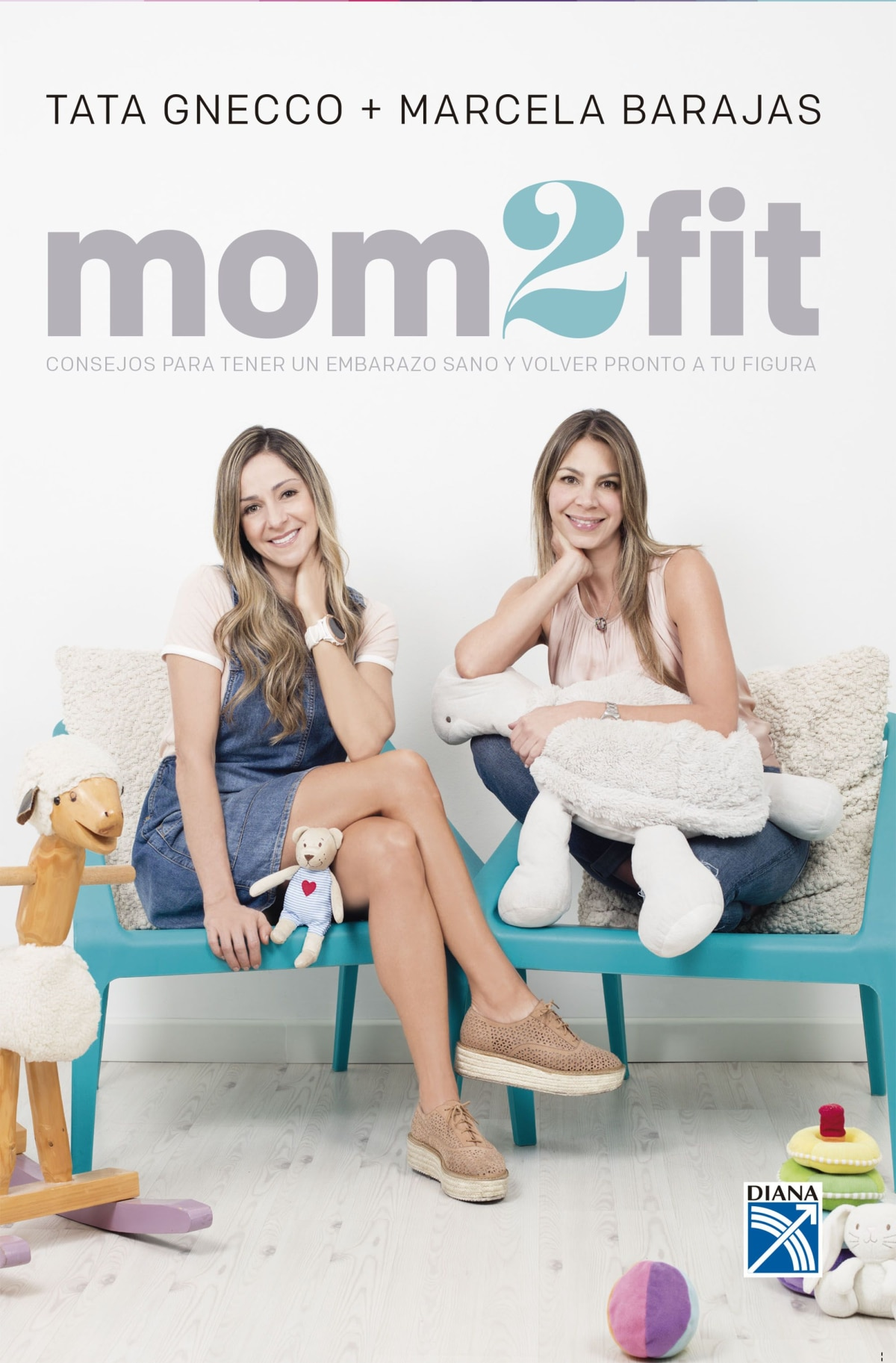 Mom 2 Fit