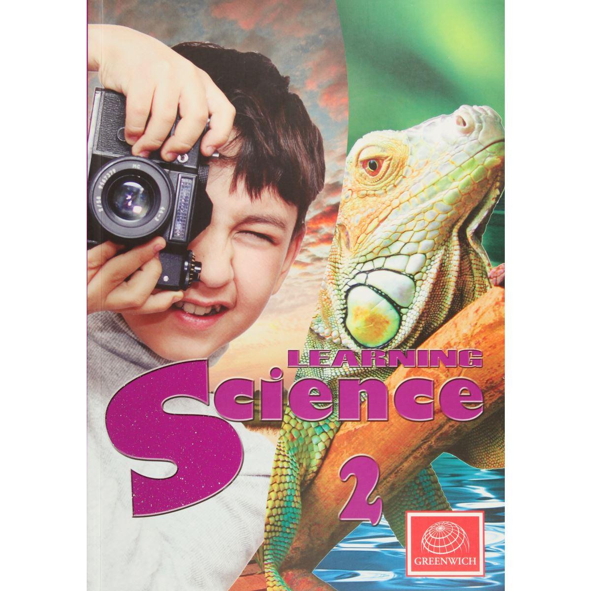Libro - Science Student Book 2
