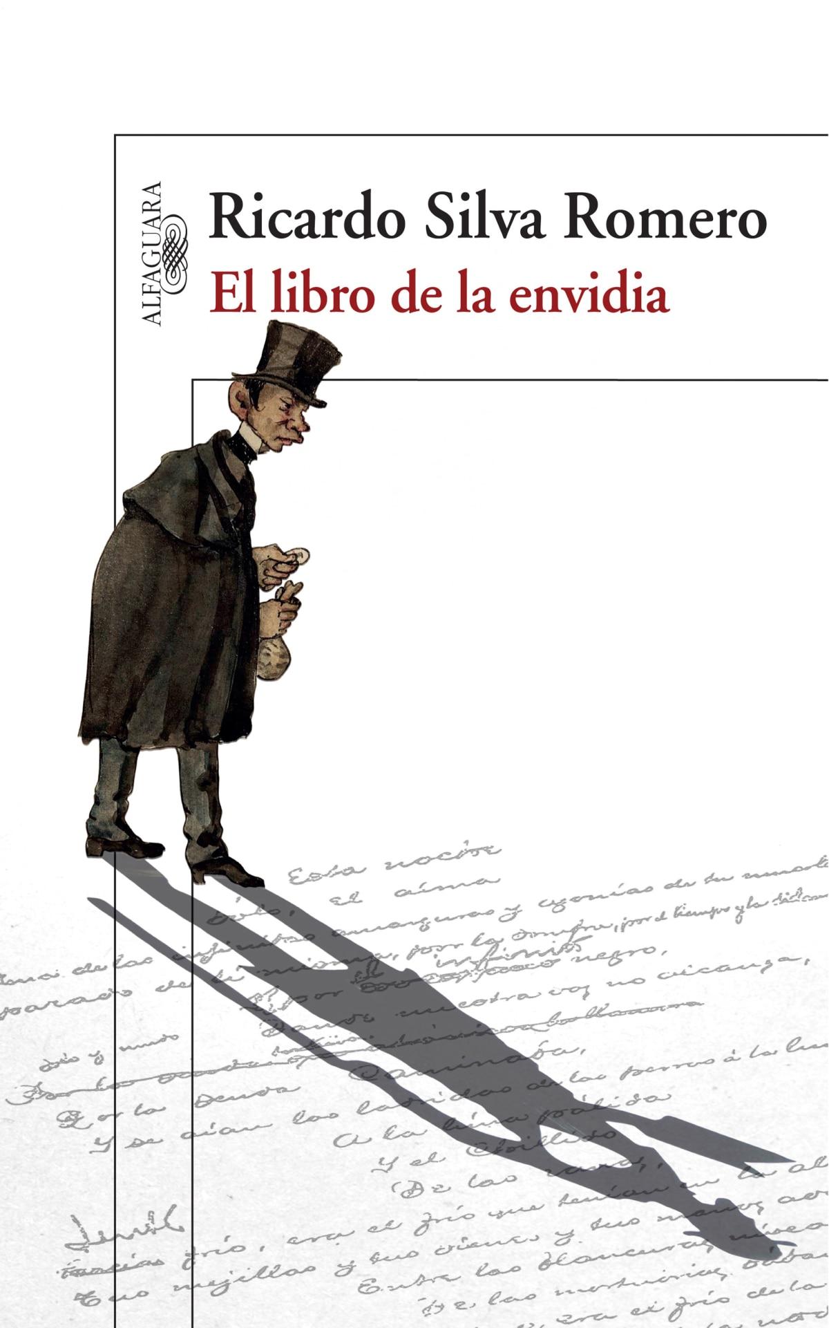 El libro de la envidia