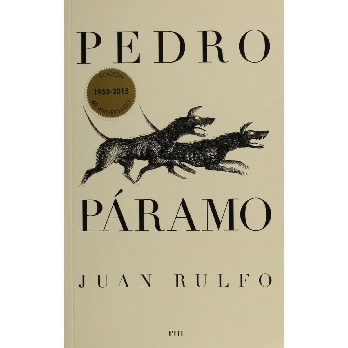 Pedro paramo