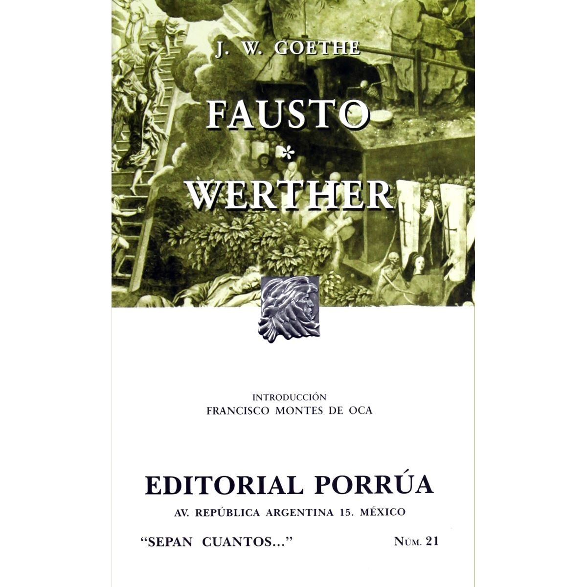 Fausto y Werther
