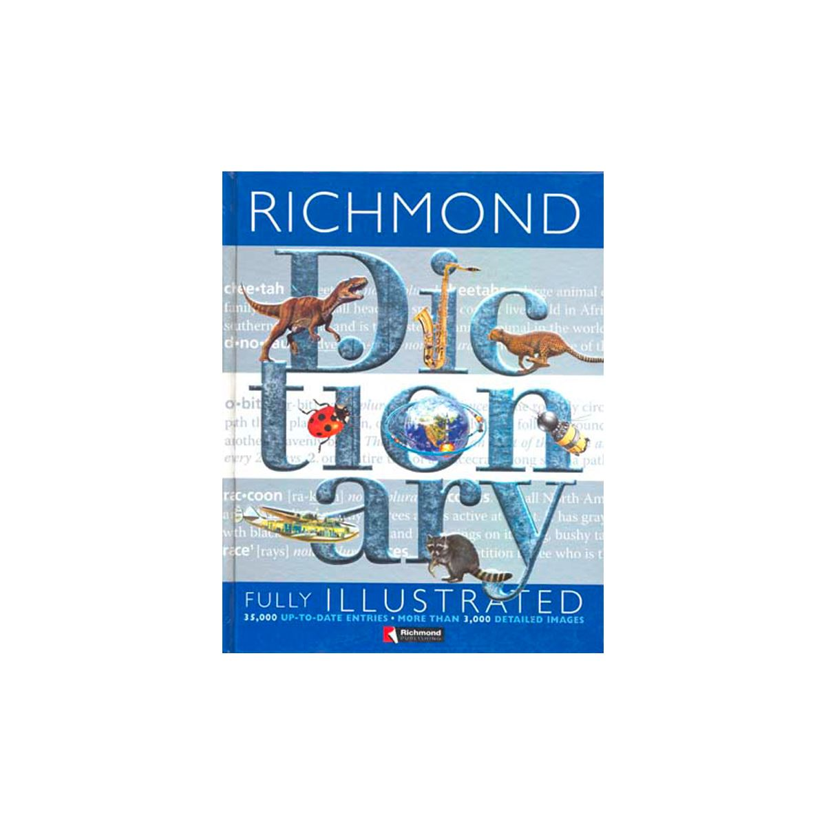 Richmond Dictionary Fully Illustrated