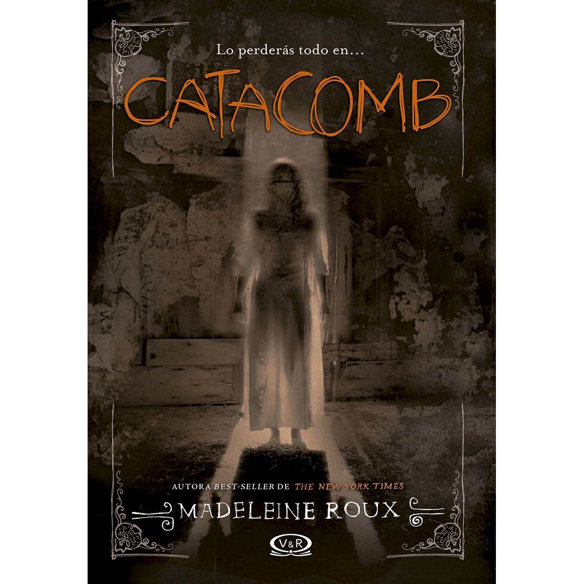 Catacomb Libro - Sanborns