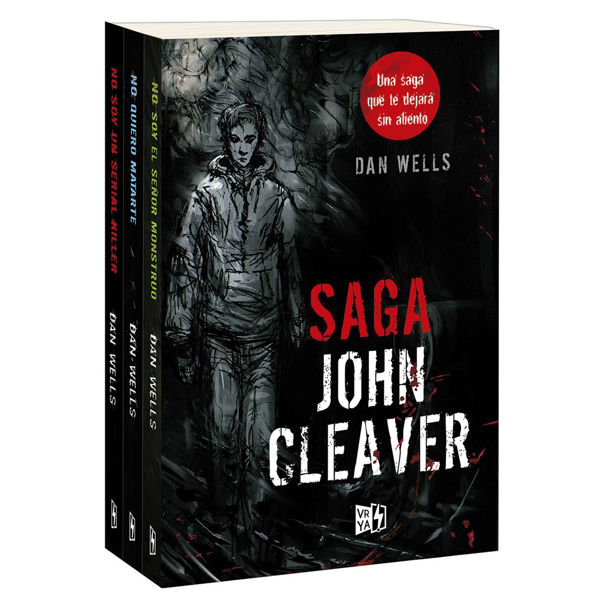John Cleaver pack