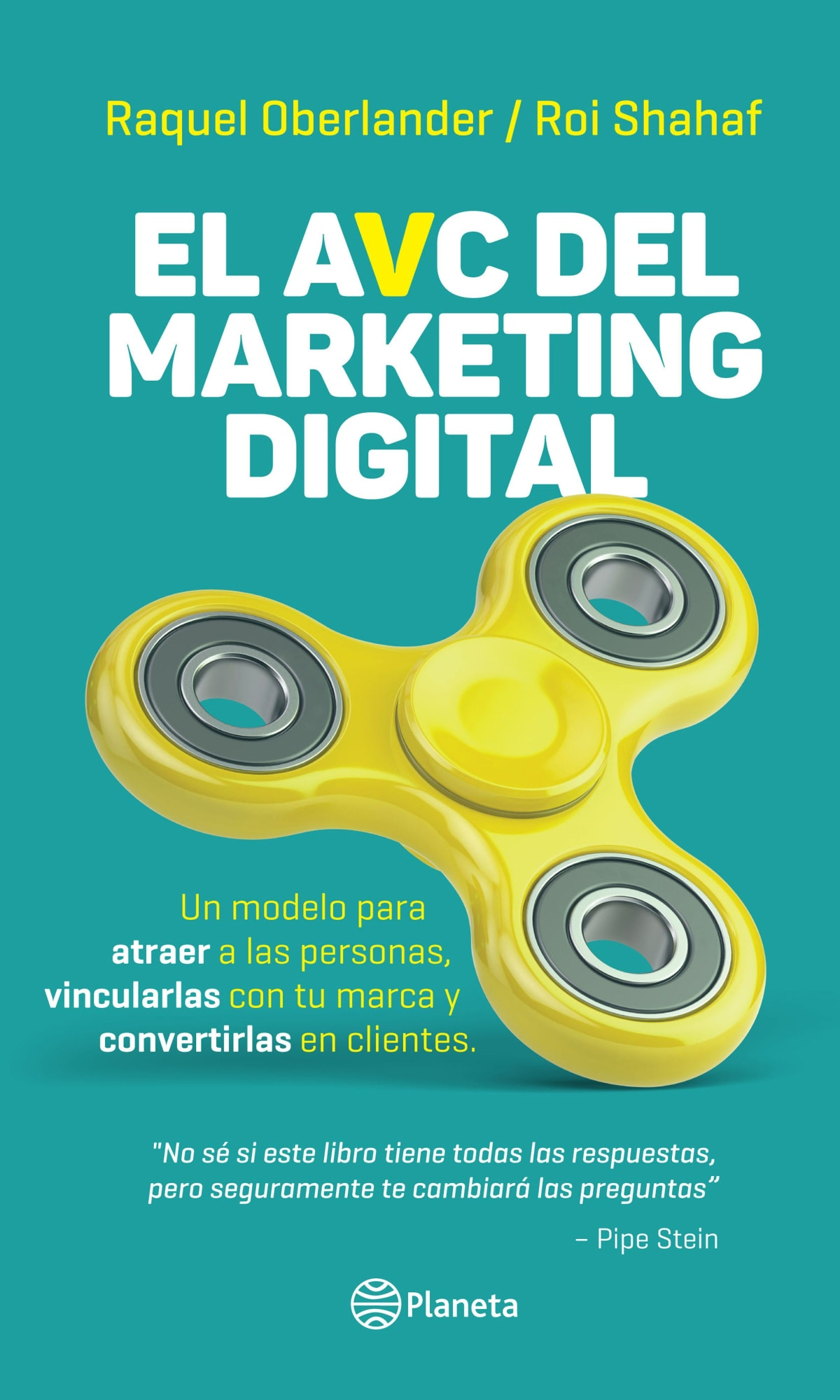 El avc del marketing digital