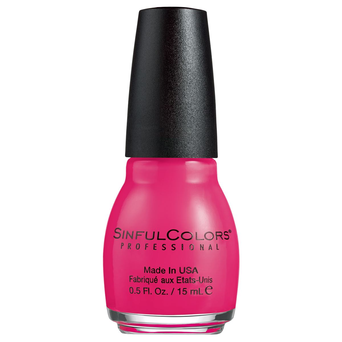 Esmalte sinfulcolors professional folly  - Sanborns