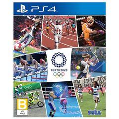 PS4 Tokyo 2020 Olympic Games - Sanborns