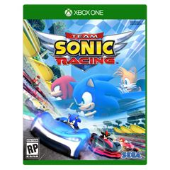 Xbox One Team Sonic Racing - Sanborns