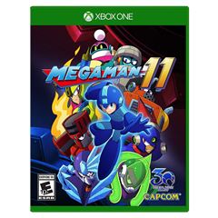Xbox One Megaman 11 - Sanborns