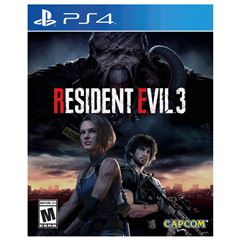 Resident Evil 3 PlayStation 4 - Sanborns