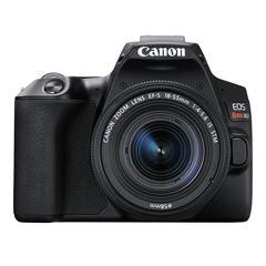 Cámara Canon EOS SL3 EF-S 18-55MM - Sanborns