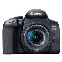 Cámara Canon T8i Lente EF-S 18-55mm - Sanborns
