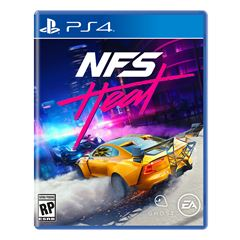 Need For Speed Heat PlayStation 4 - Sanborns