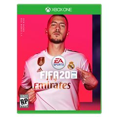 Xbox One Fifa 20 - Sanborns