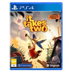 Preventa PS4 It Takes Two - Sanborns