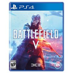 PS4 Battlefield V - Sanborns