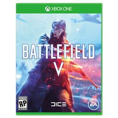 Xbox One Battlefield V - Sanborns