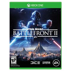 Star Wars Battlefront II Xbox One - Sanborns