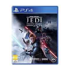 Preventa PS4 Star Wars Jedi Fallen Order - Sanborns