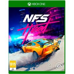 Need For Speed Heat Xbox One - Sanborns
