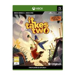 Preventa Xbox One It Takes Two - Sanborns