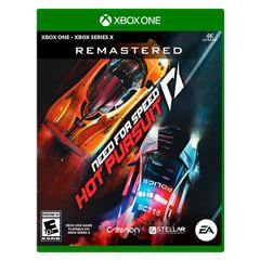 Preventa Xbox One Need For Speed Hot Pursuit Remastered - Sanborns