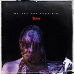 CD Slipknot- We Are Not Your Kind - Sanborns
