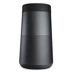 Bocina Bose SoundLink Revolve Negro - Sanborns