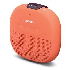 Bocina Bose Soundlink Micro BT Naranja - Sanborns