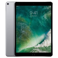 iPad Pro 10.5-IN Wi-Fi 256GB GRAY-C - Sanborns