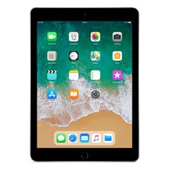 iPad Wi-Fi 128GB Space Gray - Sanborns
