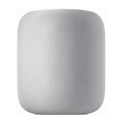 Bocina Apple HomePod Blanca - Sanborns