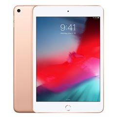 iPad Mini Wi-Fi 256 GB Gold - Sanborns