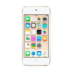 iPod Touch 32GB Gold - Sanborns